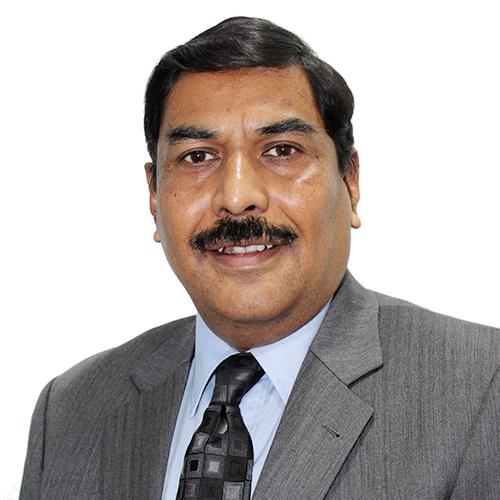 Shrikant Navelkar